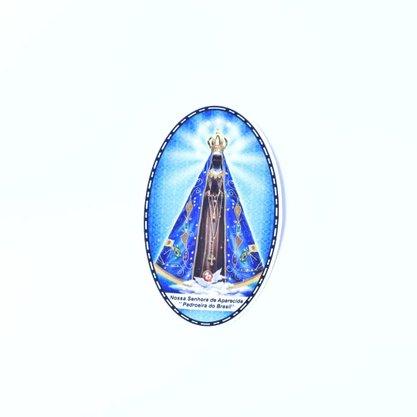 Adesivo Nossa Senhora Aparecida