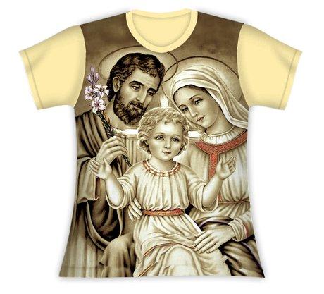 Baby Look Sagrada Família