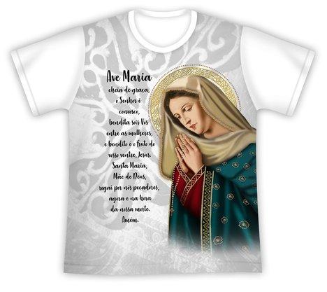 Camiseta Ave Maria
