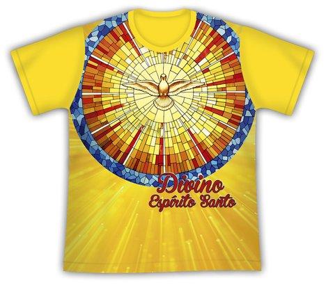 Camiseta Divino Espírito Santo