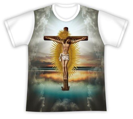 Camiseta Senhor Bom Jesus
