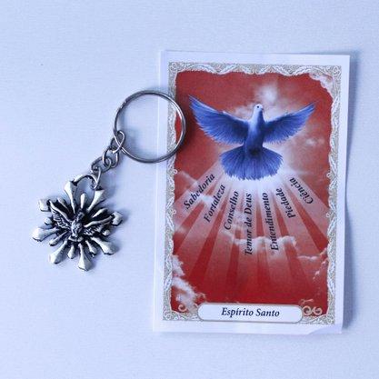 Chaveiro Espírito Santo