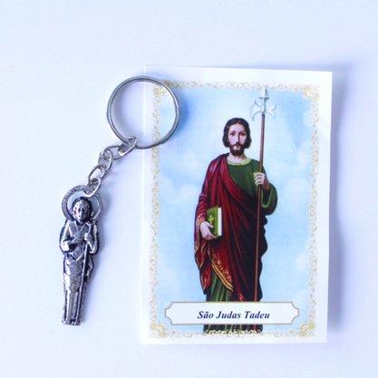 Chaveiro São Judas