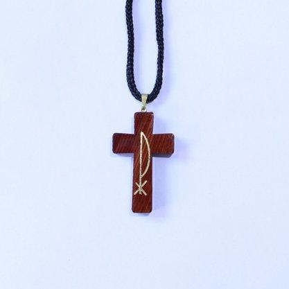 Cordão Cruz Px