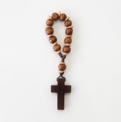 Dezena de dedo Ave Maria