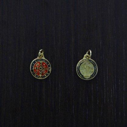 Medalha de São Bento - Médio