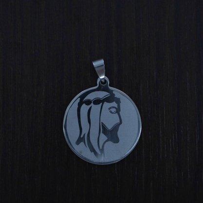 Medalha Sagrada Face