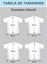 Camiseta Infantil Sagrada Família