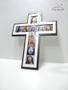 Cruz de Parede - Face de Cristo