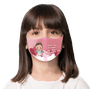 Máscara Infantil Santo Anjo do Senhor